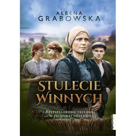 Stulecie Winnych. Bestsellerowa trylogia ...