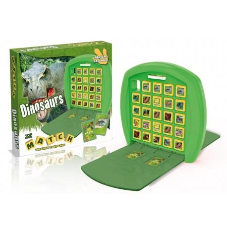 Match Dinozaury